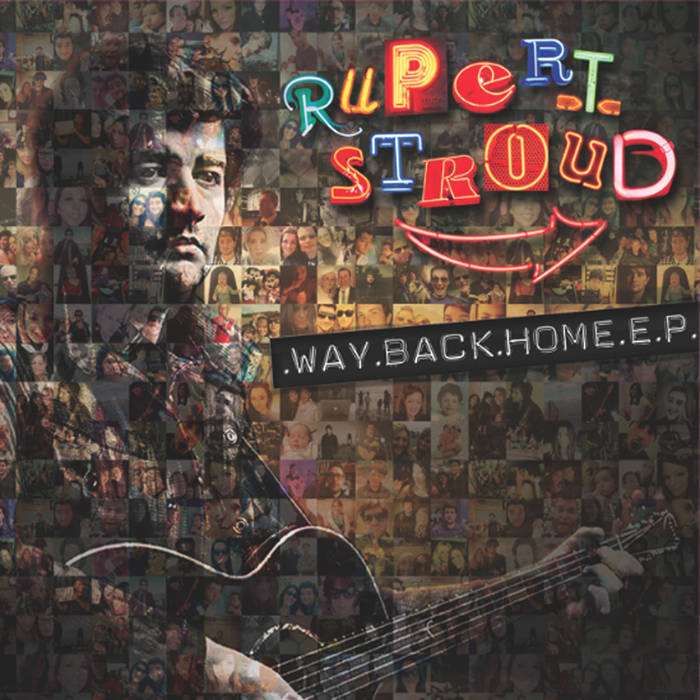 Way Back Home EP